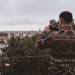 20 miradores para la primavera madrileña