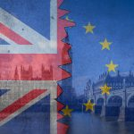The uncertainty of the Brexit