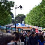La Feria del Libro vuelve a Madrid en otoño