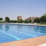 Piscinas abiertas en Madrid desde el día 1 de julio