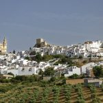 Pueblos con encanto de España