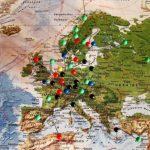 Ciudades españolas que enamoran a los expatriados americanos